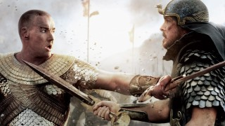 Exodus: Gods and Kings:  Primo Trailer