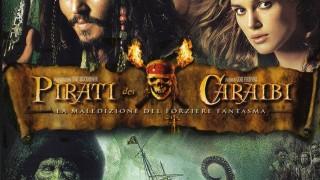 Pirati dei Caraibi - la Maledizione del Forziere Fantasma:  Trailer Italiano