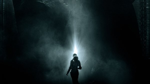 Prometheus: Teaser Trailer