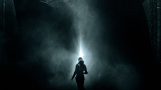 Prometheus:  Full Trailer