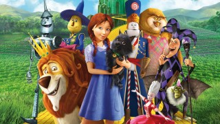 Il magico mondo di Oz:  Trailer Italiano