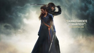 Ppz - Pride + Prejudice + Zombies:  Trailer Italiano