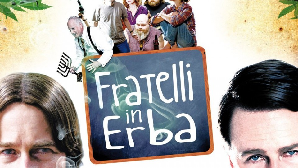 HD - Fratelli in Erba: Trailer Italiano