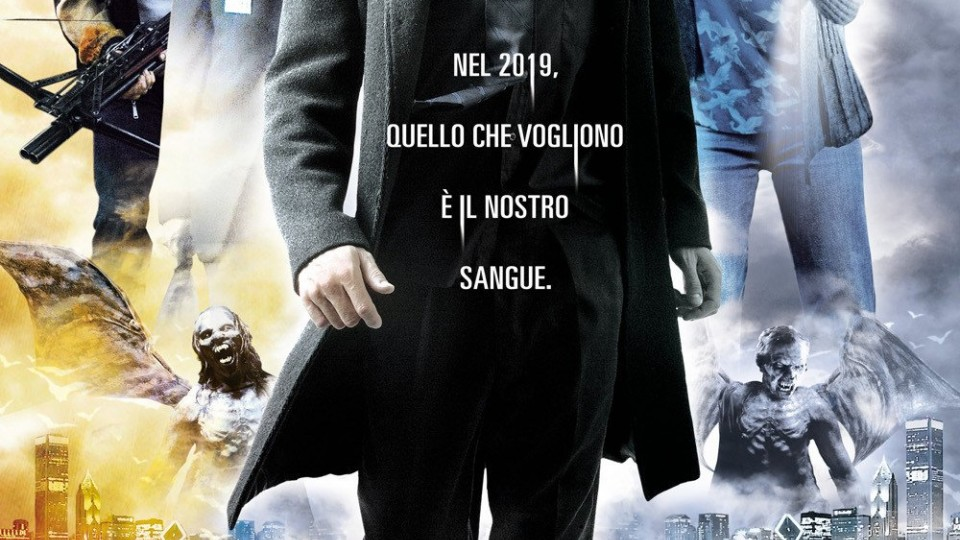 Daybreakers: Trailer Italiano