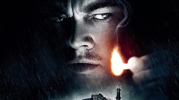 HD - Shutter Island: Spot TV 'Super Bowl'