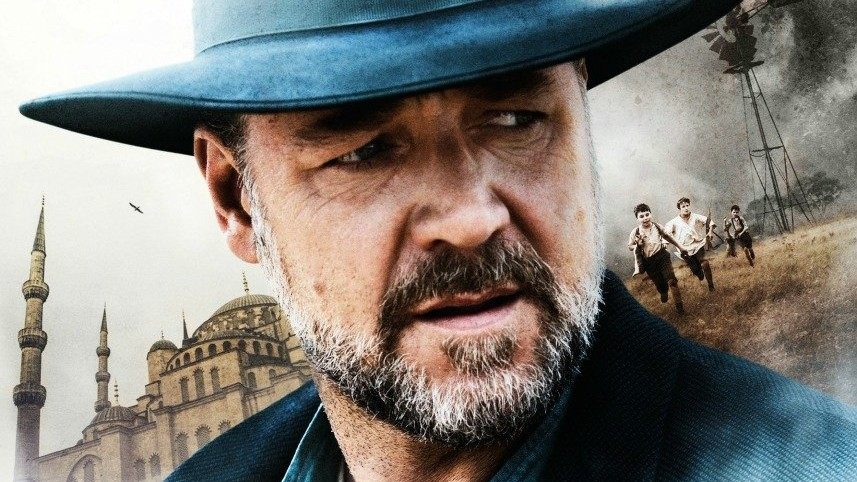 HD - The Water Diviner: Trailer Italiano