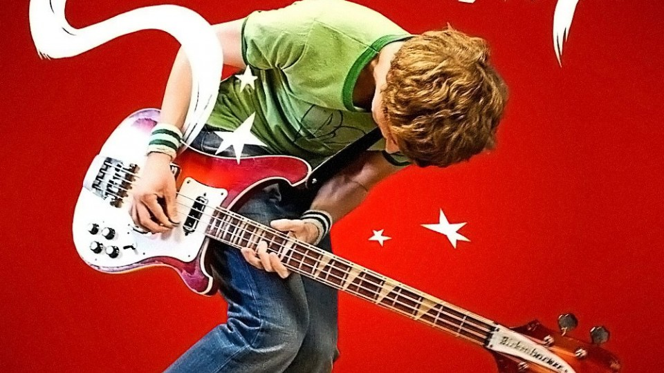 HD - Scott Pilgrim vs. The World: Primo Trailer