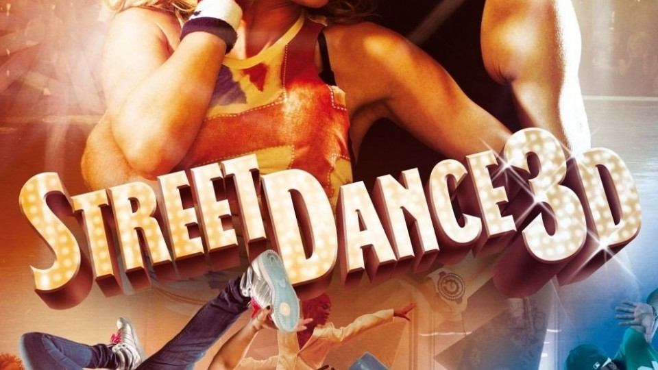 HD - Street Dance: Trailer Italiano