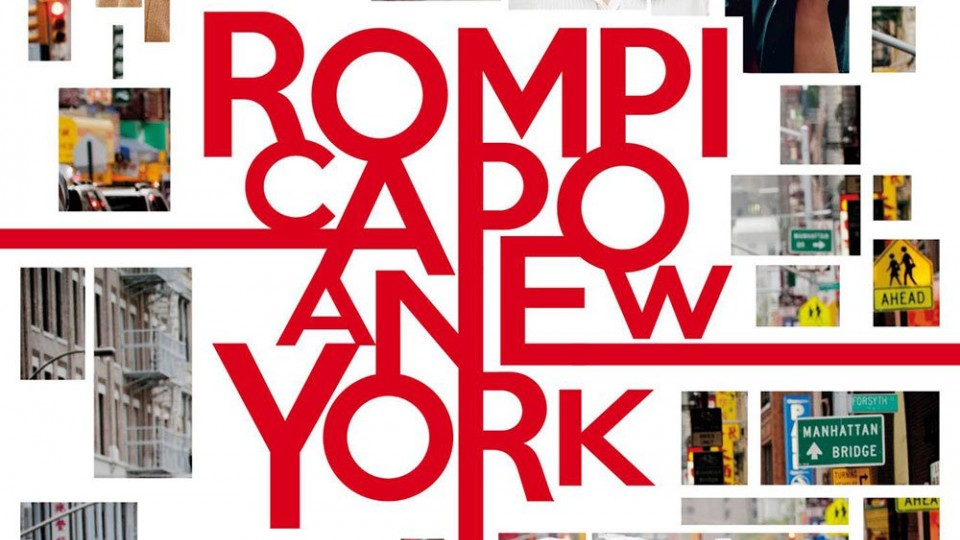 HD - Rompicapo A New York: Trailer Italiano