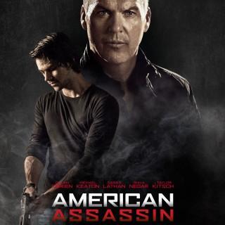 HD - American Assassin: Trailer Italiano
