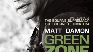 Green Zone:  Spot TV - A (Italiano)