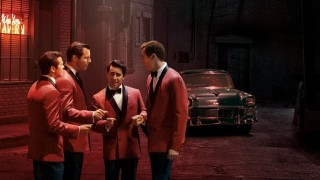 Jersey Boys:  Spot TV - 1 (Italiano)