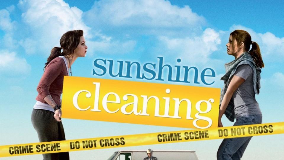 Sunshine Cleaning - Non C'è Sporco Che Tenga