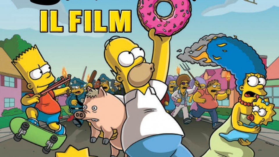 I Simpsons - il Film