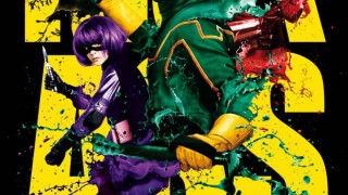 Kick-ass:  Secondo Trailer Senza Censure
