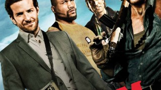 A-team:  Secondo Trailer