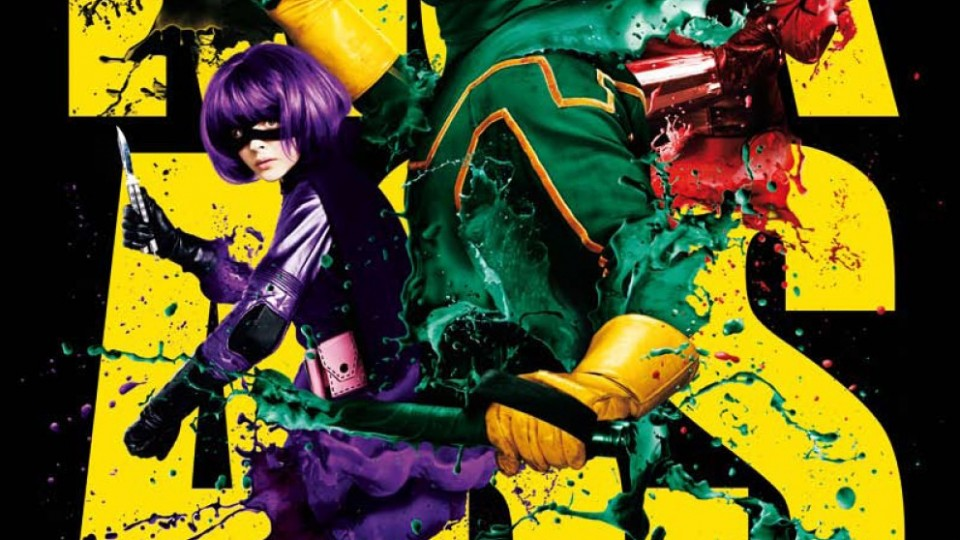 HD - Kick-Ass: Trailer Italiano