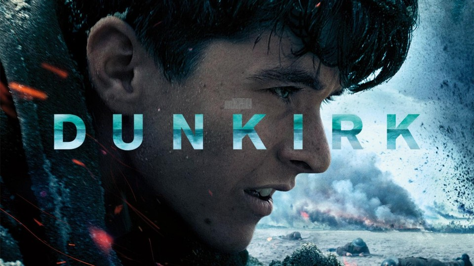 HD - Dunkirk: Trailer Italiano