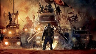 Mad Max: Fury Road:  Comic-Con Trailer