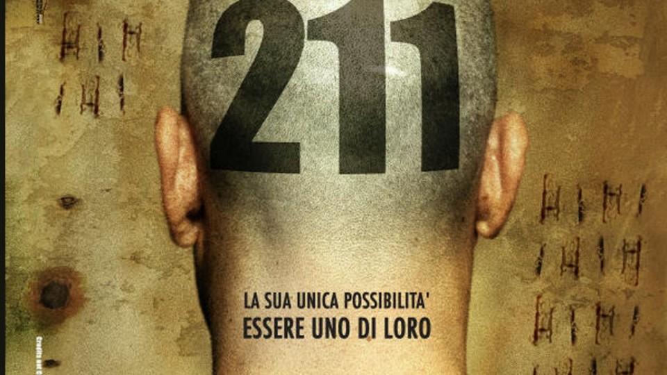 HD - Cella 211: Trailer Italiano