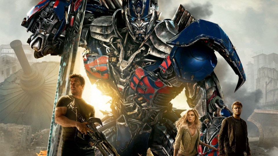 HD - Transformers 4 - L'Era dell'Estinzione: Spot Tv Italiano (SuperBowl)