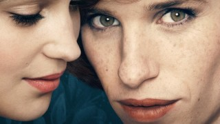 The Danish Girl:  Trailer Italiano
