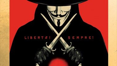 V per Vendetta: Trailer Italiano