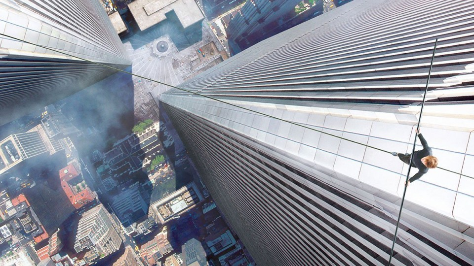 HD - The Walk: Teaser Trailer Italiano