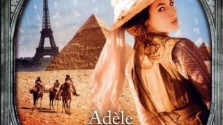 Adele e L'enigma del Faraone:  Full Trailer Italiano