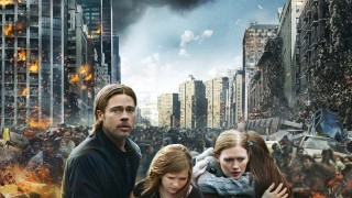 World War Z:  Trailer Italiano
