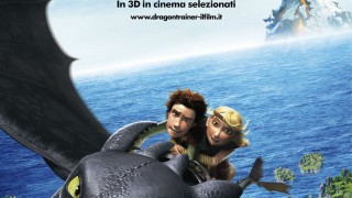 Dragon Trainer:  Spot TV - A (Italiano)