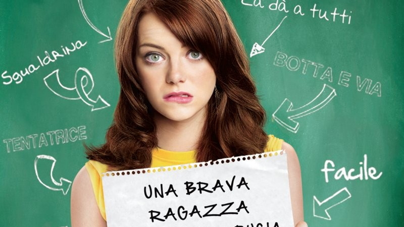 HD - Easy Girl: Trailer Italiano