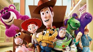 Toy Story 3 - La grande fuga:  Trailer Antipirateria