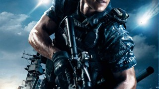 Battleship:  Full Trailer