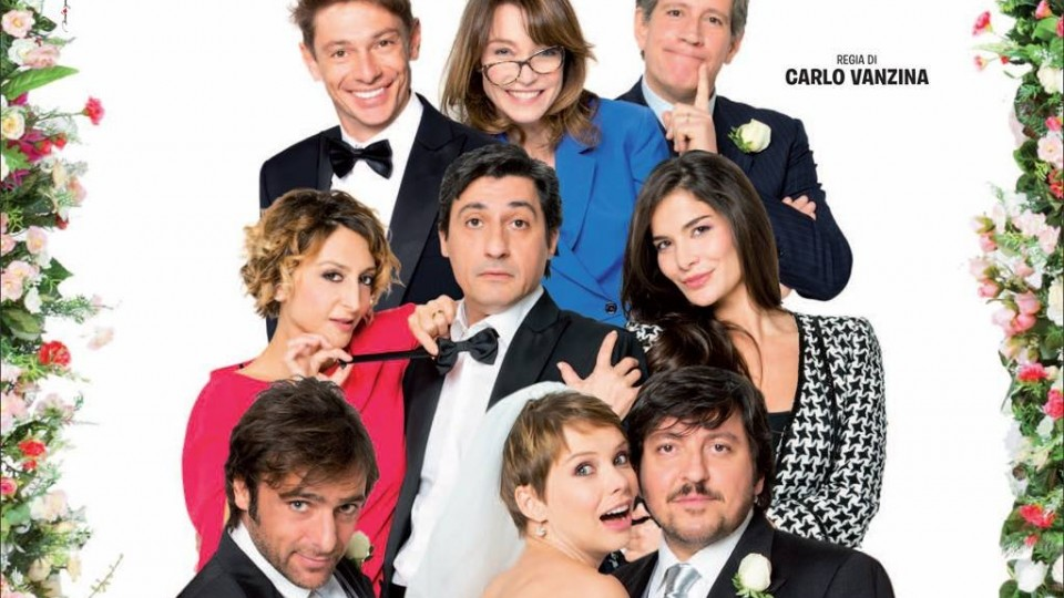 HD - Un Matrimonio da Favola: Trailer