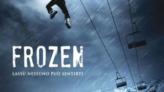 Frozen:  Trailer Italiano