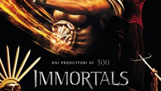 Immortals:  Trailer Italiano