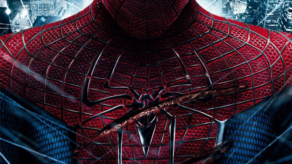 HD - The Amazing Spider-Man: Full Trailer