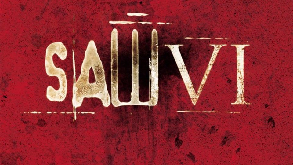 Saw VI: Spot TV - A (Italiano)