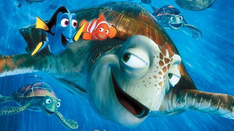 Alla Ricerca di Nemo: Secondo Trailer Italiano
