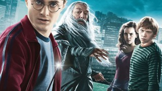 Harry Potter e il Principe Mezzosangue:  Announcement Trailer
