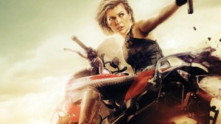 Resident Evil: the Final Chapter:  Full Trailer Italiano