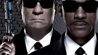 Men In Black 3:  Trailer Giapponese