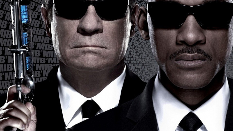 HD - Men in Black 3: Full Trailer