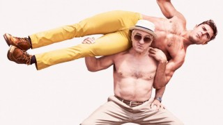 Nonno Scatenato:  Trailer Italiano
