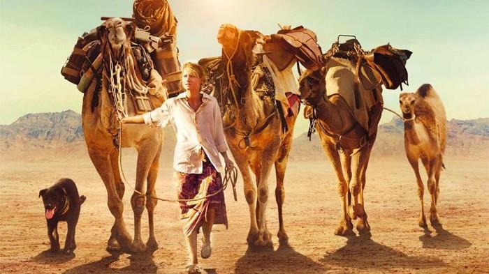HD - Tracks - Attraverso il Deserto: Trailer Italiano