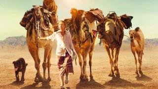 Tracks: Attraverso il Deserto:  Trailer Italiano