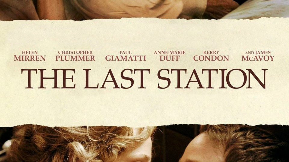 HD - The Last Station: Trailer Originale