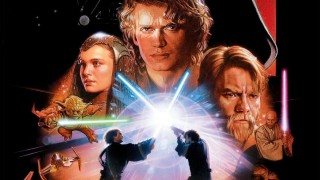 Star Wars: Episodio Iii - la Vendetta dei Sith:  BluRay Disc Trailer Italiano