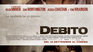 Il Debito:  Trailer Italiano